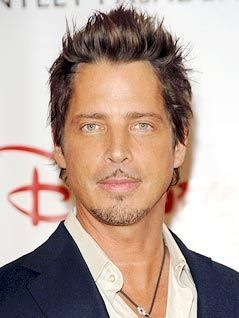 Chris Cornell, like a fine wine he just gets better with age!