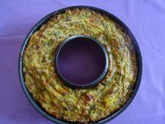Pain de chou-fleur - Recette de cuisine Marmiton : une recette
