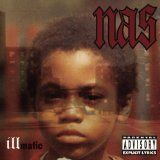 Illmatic (Audio CD)By Nas
