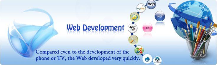 A Leading Web Design and Development Company - http://www.websoftpr.com/website-design-web-development-company-puerto-rico.htm  #WebDevelopmentCompany