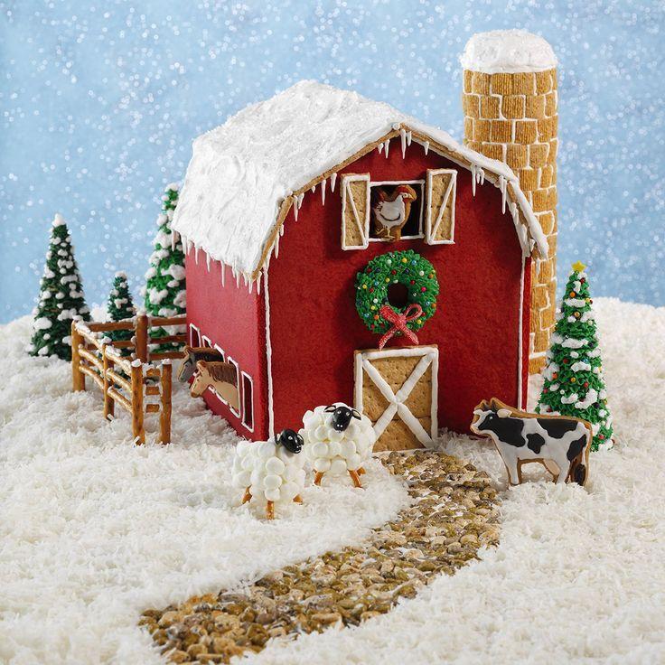 20 MustSee Gingerbread House Ideas Christmas