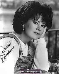 love her... Patricia Richardson