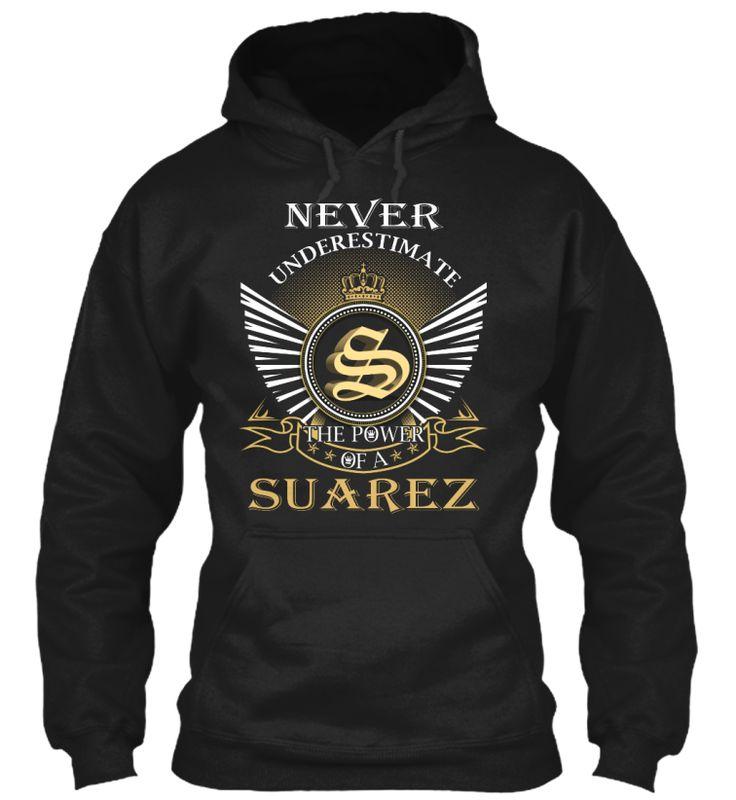 SUAREZ - Never Underestimate #Suarez