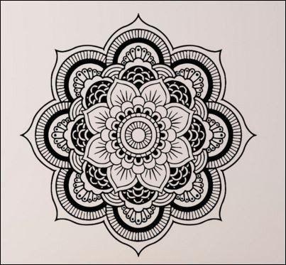 Best 25+ Mandala drawing ideas on Pinterest | Mandala doodle ...