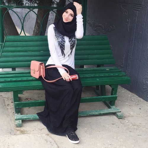 nice hijab fashion y... by http://www.newfashiontrends.pw/street-hijab-fashion/hijab-fashion-y/