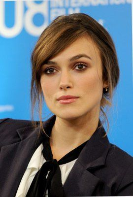 Keira Knightley at event of The Duchess