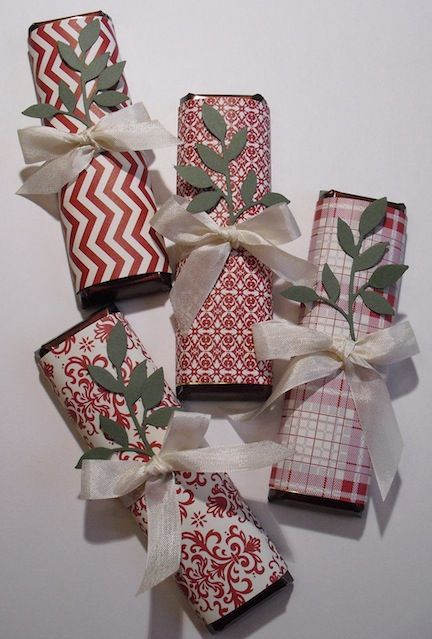 Stampin Up Christmas Favors Images 169 Stampin Up It S
