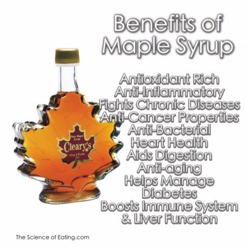 how to clean maple syrup filter