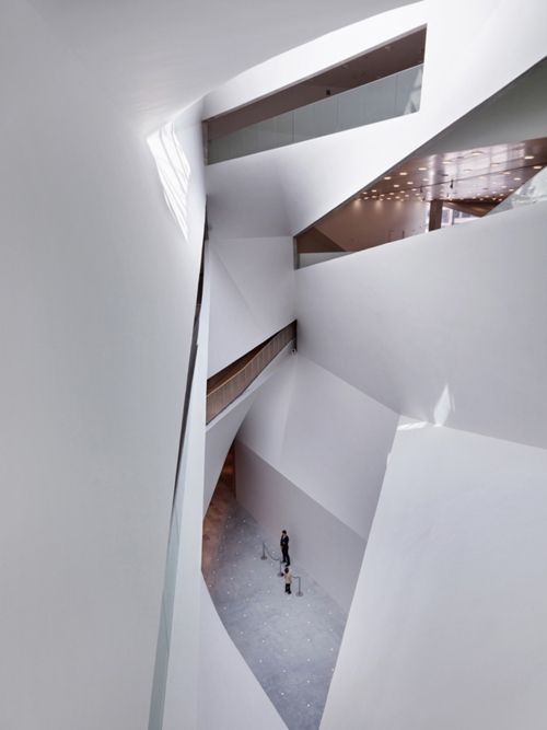 Tel Aviv Museum of ArtTel Aviv,  Israel, Telaviv, Cohen Architects, Preston Scott, Architecture Interiors, Tel Aviv Museums Of Art 4, Scott Cohen, Architecture Spaces, Architecture Beautiful