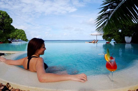 Maldives Holiday Packages, Spa package, Maldives package, Adaaran Club Rannalhi Maldives, Adaaran Club