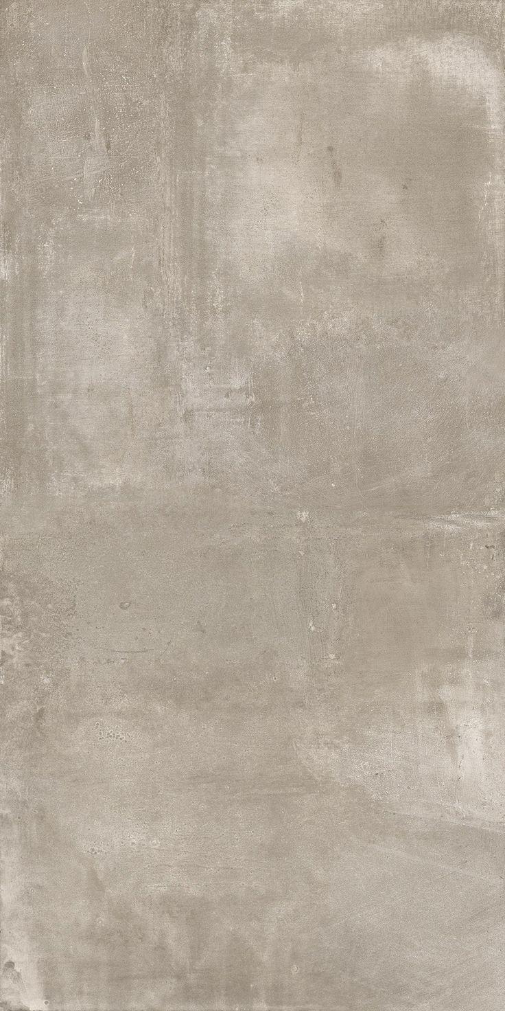Revêtement de sol en grès cérame effet béton Collection Portland 3.0 by CERAMICA FONDOVALLE