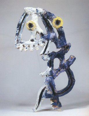 asger jorn sculpture