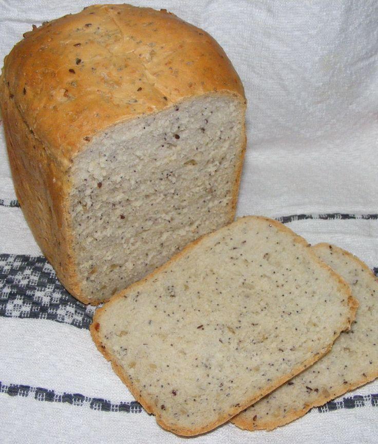 Scoala de paine – Site cu retete de paine pentru masina de paine
