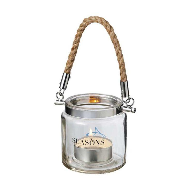 Lanterna personalizzata dal design esclusivo - candele personalizzate, estate, gadget casa, gadget matrimonio, outdoor