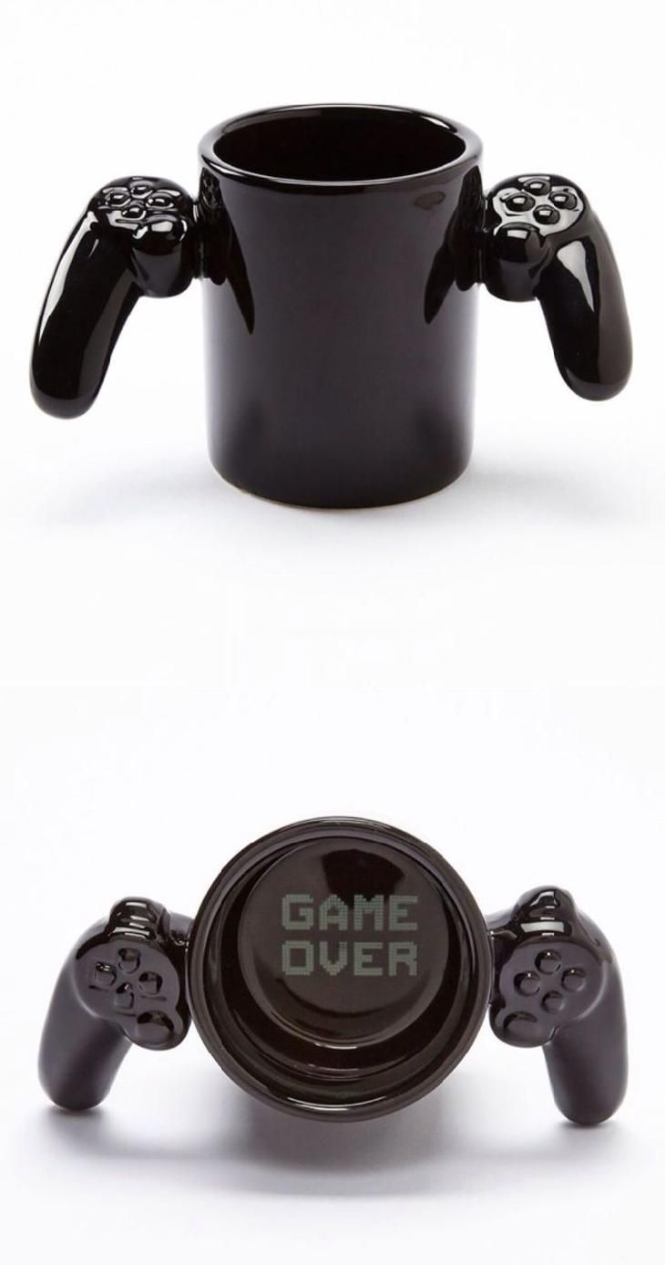 Don\'t Fight It! Gift Ideas For Your Gamer Boyfriend http://www.gossipness.com/lifestyle/dont-fight-it-gift-ideas-for-your-gamer-boyfriend-1526.html