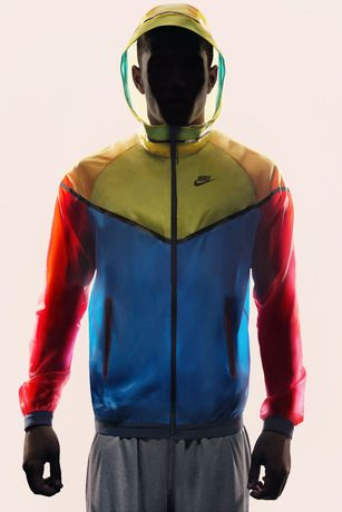 NIKE, Inc. - Nike Tech Pack Returns WIth A Lightweight Collection: Tech  Hyperfuse