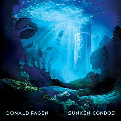 Out Of The Ghetto - Donald Fagen