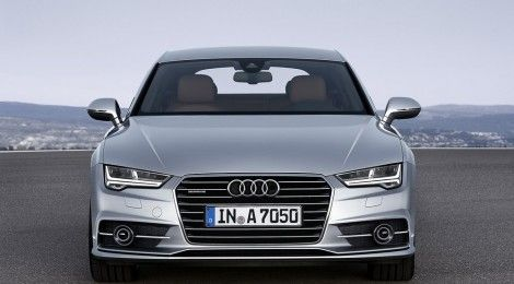 Audi A7 facelift unveiled, price starts from €51,300 | RushLane.com