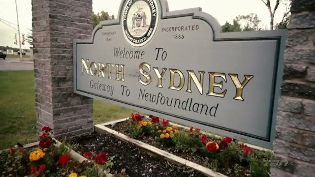 North Sydney, NS