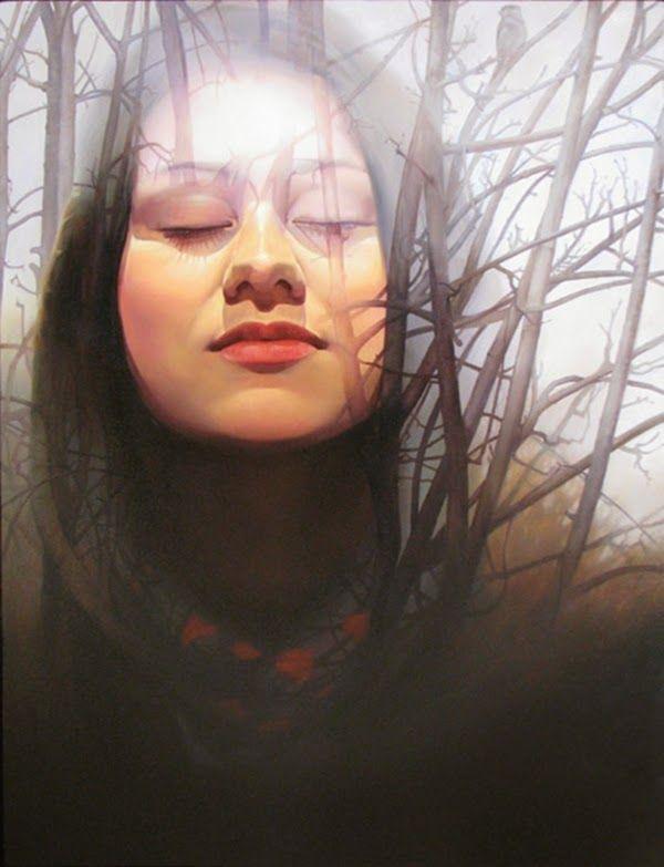 ImpressioniArtistiche: Kim Nelson