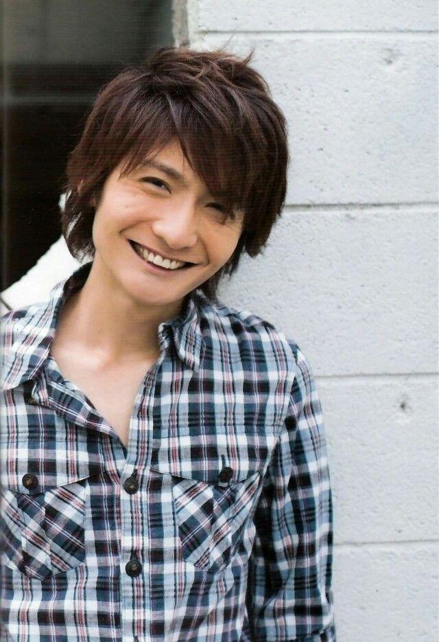 Zakki's smile <3