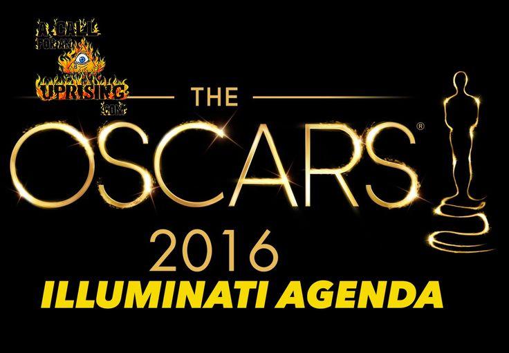 Oscars 2016 Illuminati Agenda - YouTube