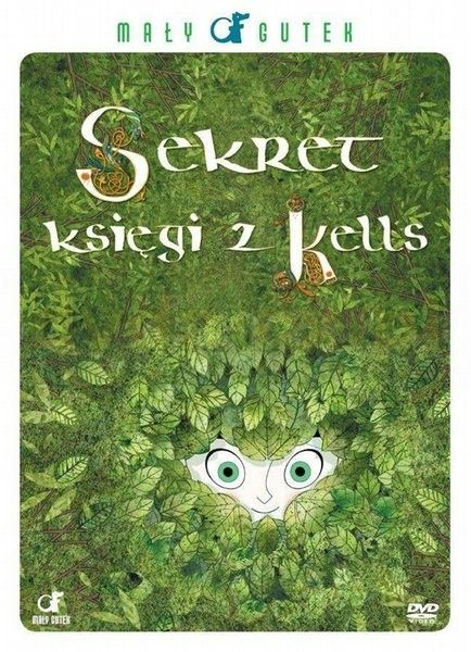 Sekret księgi z Kells / The Secret of Kells