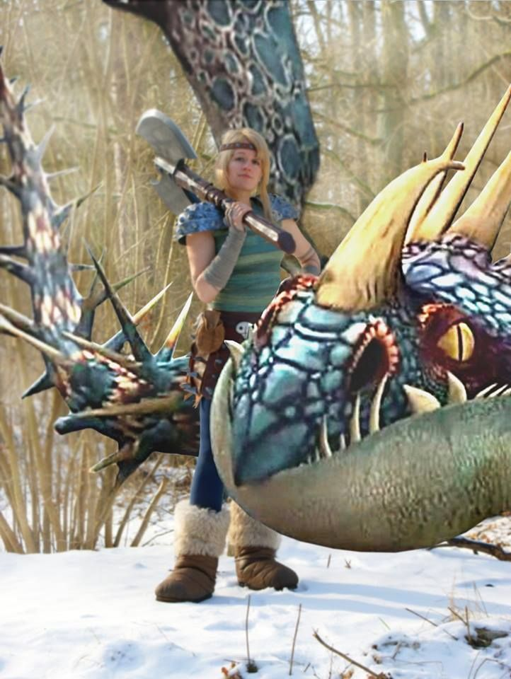 how to train your dragon astrid rule 34
