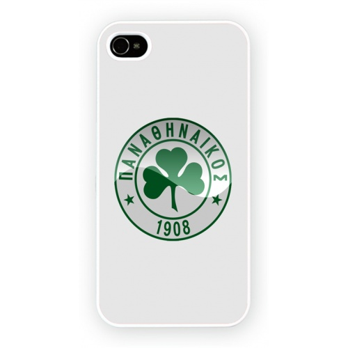 Panathinaikos FC iPhone Case