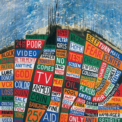 Hail to the Thief – Radiohead – Listen and discover music at Last.fm