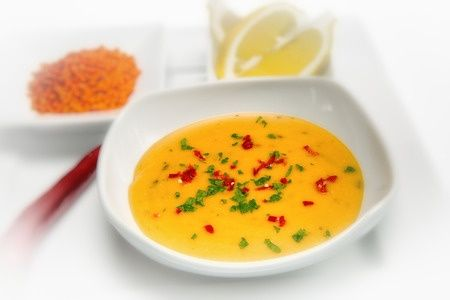 Cooler weather brings with it the desire for warm, comforting soups. This one is loaded with protein rich, red lentils and all things good for you, keeping your immune system strong…garlic, onion, lemon, hot pepper and cumin. I made my version with the cilantro and extra pepper added at the end. Out of this …