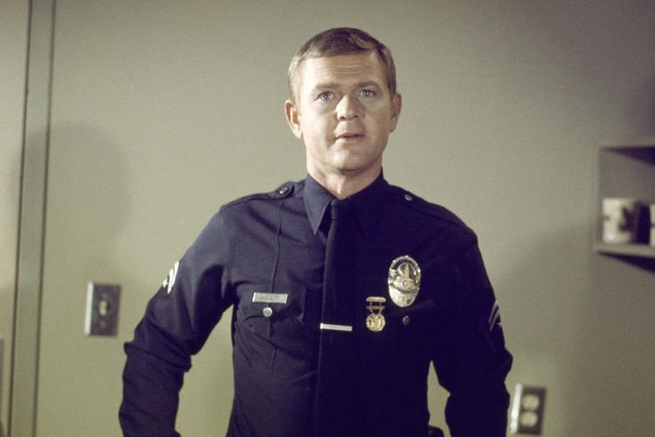 """Just The Facts, Ma'am: Everything You Want To Know About Adam-12 An Honorary Broadcast - When a police officer dies, the term """"end of watch"""" is used to communicate the date and time that an officer killed in the line of duty was declared dead. Frequently, a police department will also broadcast a final radio call to honor the fallen officer. When Martin Milner died in 2015, Shaaron Claridge performed an honorary final radio call for him… which had to have been extremely difficult for her."""