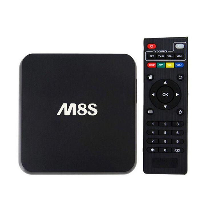 Amlogic Streaming Media Players Ebay Electronics Android Tv