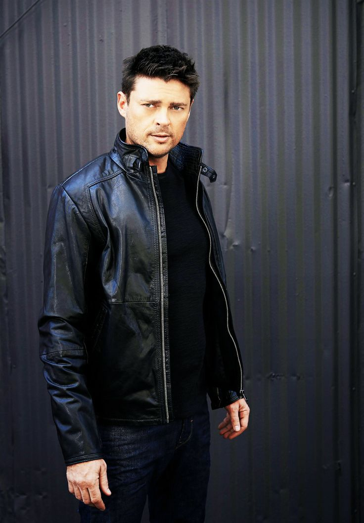 17 Best images about Karl Urban on Pinterest | The bourne ...
