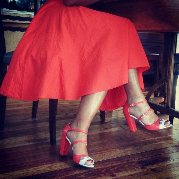 "Sandalo ""Nora"" #Fashionshoes Store online www.bodegacostaacosta.com"
