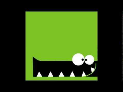 Liedje: En de krokodil