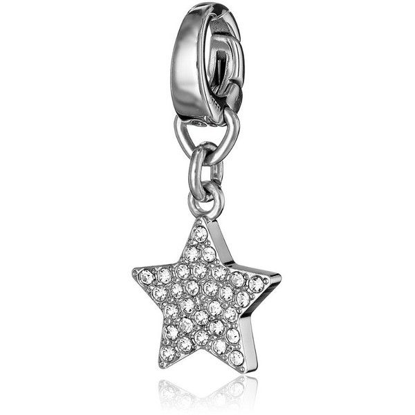 78 best fossil charms images on pinterest bracelet charms charm fossil glitz star charm 24 liked on polyvore featuring jewelry pendants mozeypictures Gallery
