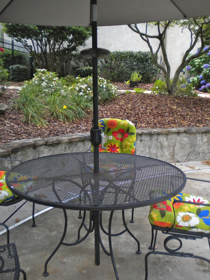 Whatu0027s Missing From This Picture Of Pool And Patio Furniture? Get Some Tips  On How