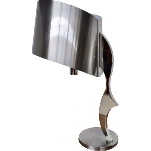 Vintage Design Table Lamp from 50's 60's 70's (9) - Design Market