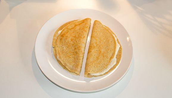 Een tijdje geleden kreeg ik van één van jullie een mailtje met de vraag of ik wat tips kon geven voor een koolhydraatarm ontbijt. Het is waar dat ik ontbijtgerechten een beetje verwaarloosd heb op …