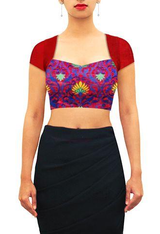 HOB Design - sweetheart-threadwork-blouse-99