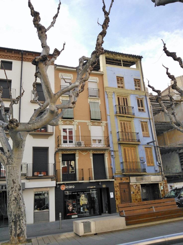 Barbastro, Spain