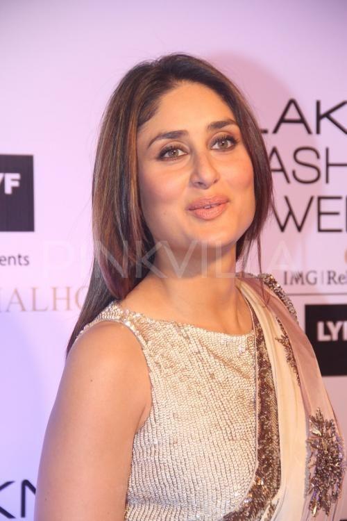 Kareena Kapoor Khan Stuns at The Manish Malhotra Show | PINKVILLA