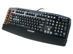#sympa Clavier Logitech Gaming G710 Mechanical - 112,19 € livré #materielnet #lemoinscher
