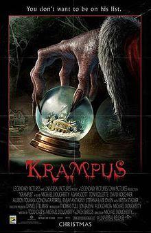 the krampus movie - Google Search