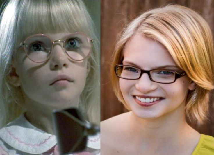 """13 Pics That Show The Cast Of """"Matilda"""" Then And Now - clipd.com"""