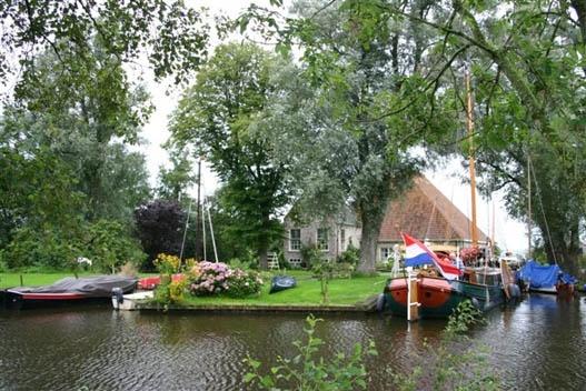 De Bloemerstee, Bed and Breakfast in Goingarijp, Friesland, Nederland | Bed and breakfast zoek en boek je snel en gemakkelijk via de ANWB