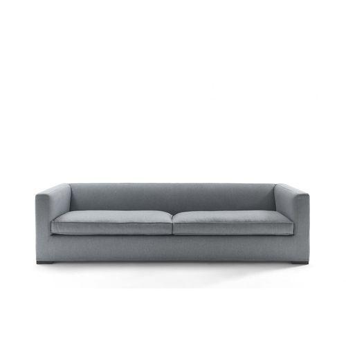 Sofá moderno / de tela / de cuero / contract ELLA PLUS Frigerio Salotti