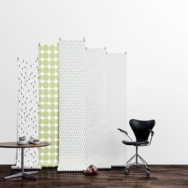Wallpapers By Scandinavian Designers Boråstapeters