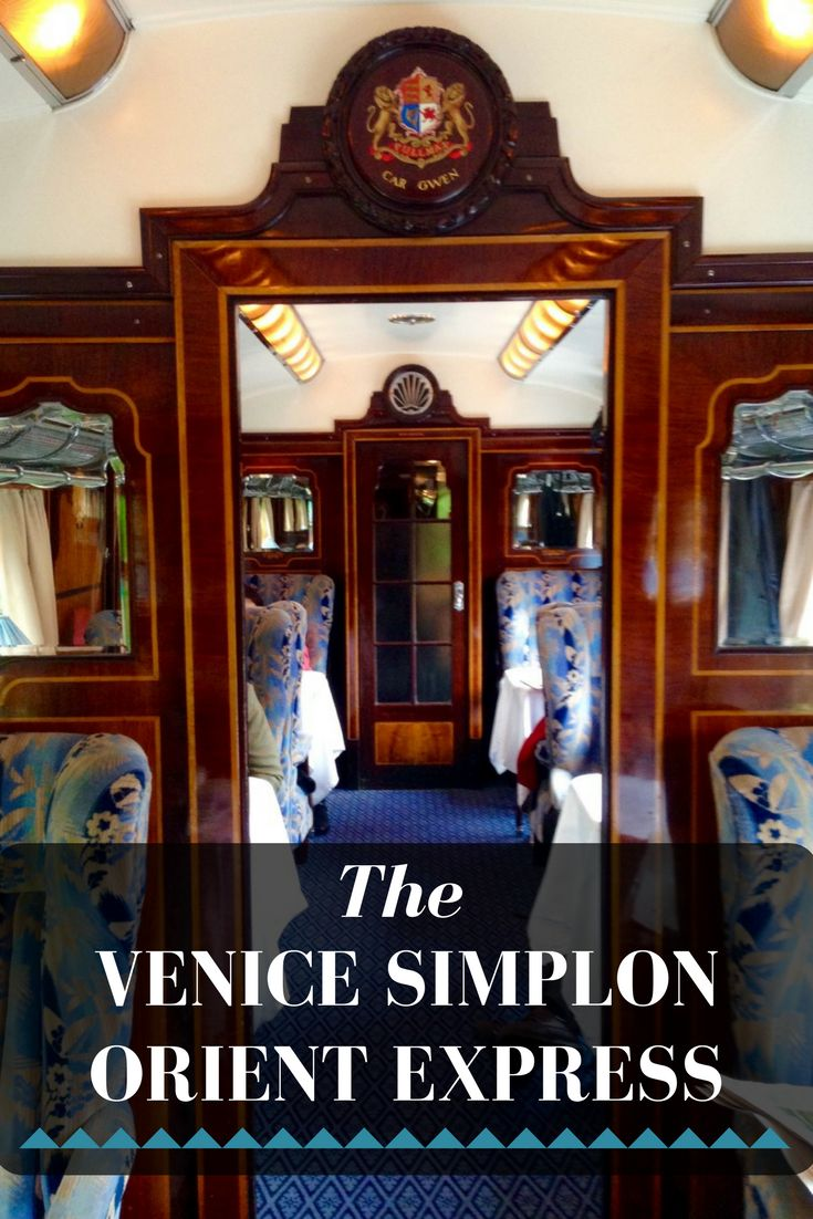 17 best ideas about venice simplon orient express on. Black Bedroom Furniture Sets. Home Design Ideas